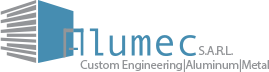Alumec - Custom Engineering - Aluminium - Metal